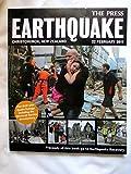 Earthquake Christchurch New Zealand 22 February 2011 Press team
