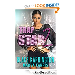Trapstar 2 Blake Karrington