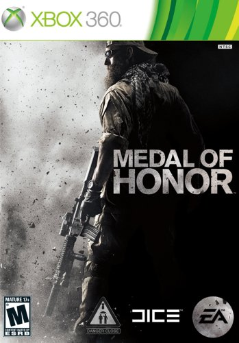 Image of Medal of Honor