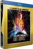 Image de Star Trek : Premier contact [50ème anniversaire Star Trek - Édition boît