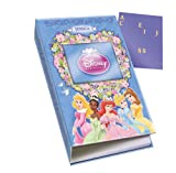 Disney Princess Super Deluxe Foil Photo Album (150 Photos)