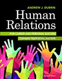 img - for Human Relations for Career and Personal Success: Concepts, Applications, and Skills (11th Edition) book / textbook / text book
