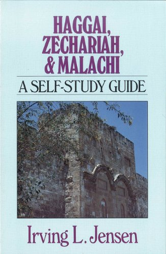 Malachi - The Israel Bible