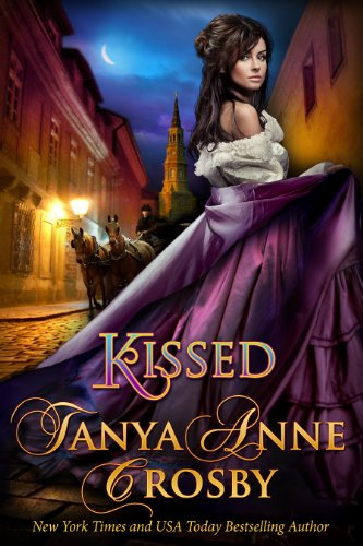 Kindle Daily Deals For Sunday, March 3 – 4 Bestselling Titles, Each at Bargain Prices For a Limited Time! plus Tanya Anne Crosby's Kissed