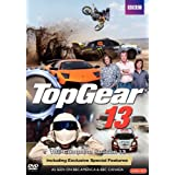 Top Gear 13by Various