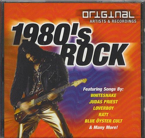 Whitesnake - 1980