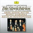 Beethoven:die Streichtrios