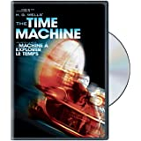The Time Machine (Bilingual)