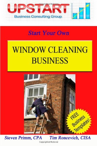 Window Cleaning Business