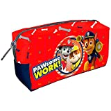 Portatodo Patrulla Canina Paw some Work Me rectangular