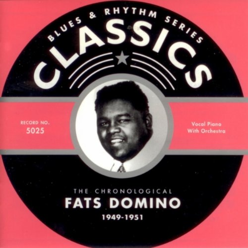 Fats Domino - The Chronological - Zortam Music