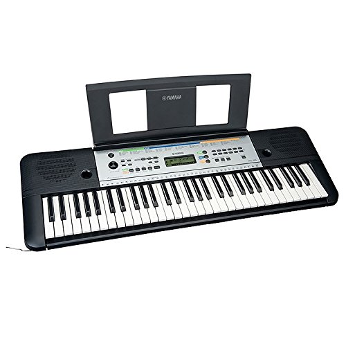 yamaha-ypt-255-keyboard
