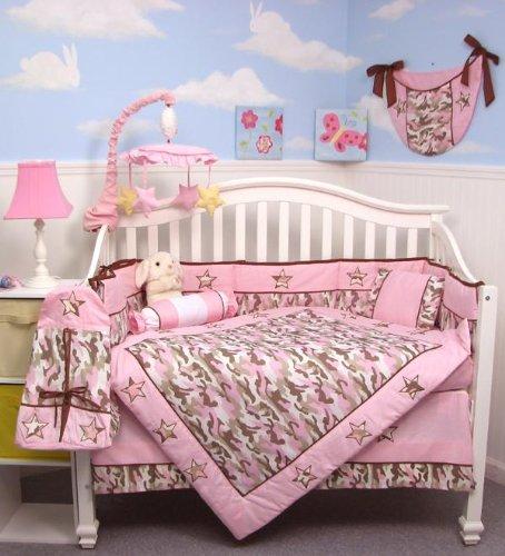Soho Pink Camo