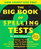The Big Book of Spelling Tests