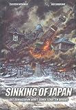 echange, troc Sinking Of Japan (Einzel-DVD) [Import allemand]