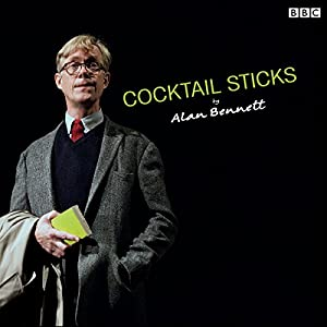 Cocktail Sticks Audiobook