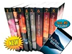 Happiness Digest Series, Set of 8 Books…