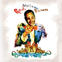 Red White and Brown  by Russell Peters Narrated by Russell Peters
