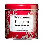 """Daily's Fortune """"Pour mon amoureux"""" -..."""