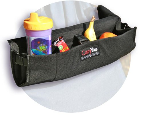 Carry You Siena Stroller Snack Tray - 1