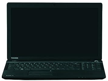 """Toshiba C50-A-1E1 Ordinateur Portable 15.6 """" 500 Go Windows 8.1 Noir"""