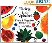 Eating the Alphabet (Voyager Books)