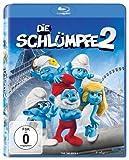 DVD Cover 'Die Schlümpfe 2 [Blu-ray]