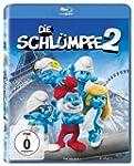 Die Schl�mpfe 2 [Blu-ray]