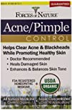 Forces of Nature Acne and Pimple Control 11 Gram