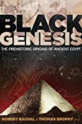 Black Genesis: The Prehistoric Origins of Ancient Egypt: Robert Bauval, Thomas Brophy: Amazon.com: Kindle Store