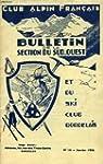 Bulletin trimestriel de la section du...