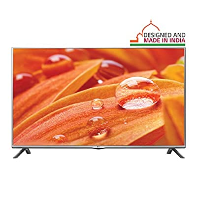LG 49LF540A 123 cm (49 inches) Full HD LED TV (Black)