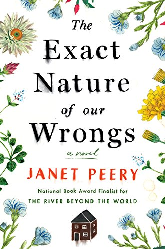Book Cover: The Exact Nature of Our Wrongs: A Novel