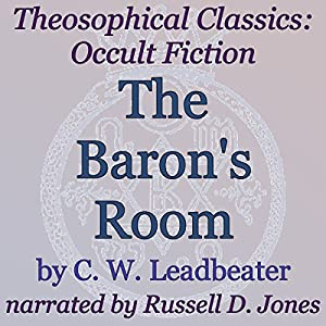 The Baron's Room Audiobook