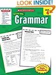 Scholastic Success With Grammar, Grad...