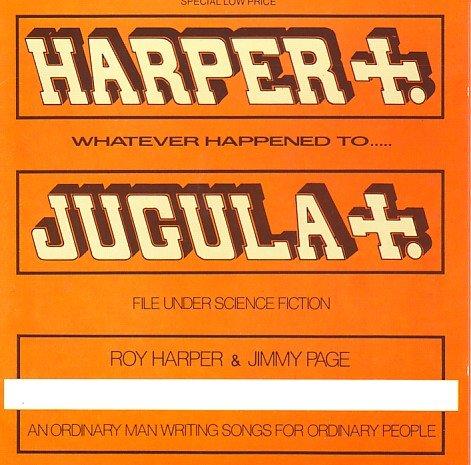 Whatever Happened to Jugula