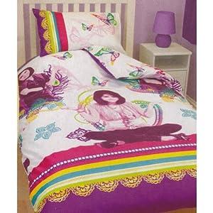 Xvon image selena gomez bed sets for Housse de couette wikipedia