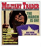 Military Trader (1-year) [Print + Kindle]