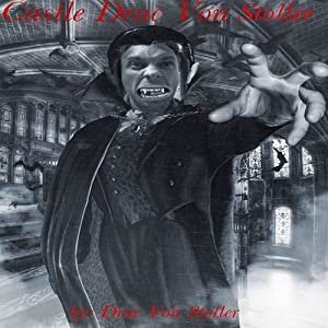 Castle Drac Von Stoller Audiobook