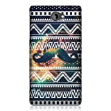 Head Case Designs Aztec Moustache Nebula Tribal Pattern Case for HTC Windows Phone 8S