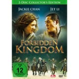 "Forbidden Kingdom [Collector's Edition] [2 DVDs]von ""Jet Li"""