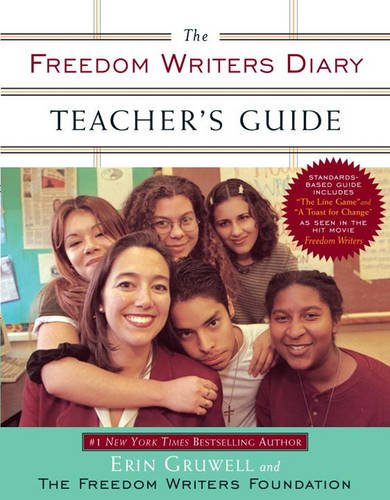 The Freedom Writers Diary: Teacher's Guide