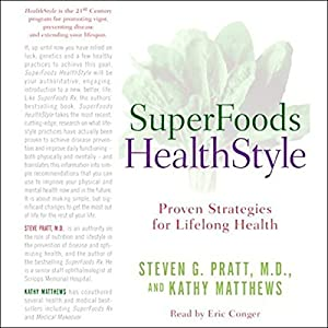 SuperFoods Audio Collection Hörbuch