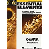 "Essential Elements, f�r Altsaxophon in Es, m. Audio-CDvon ""Tim Lautzenheiser"""