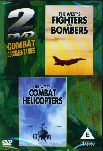 The West's Fighters And Bombers / The West's Combat Helicopters