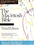 The Macintosh Bible: Thousands of Basic and Advanced Tips, Tricks, and Shortcuts, Logically Orgainized and Fully Indexed
