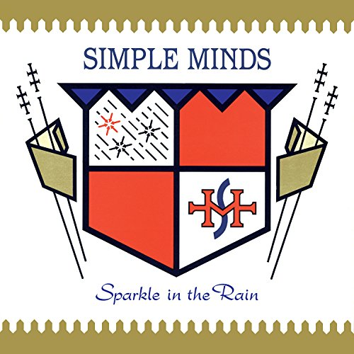 Simple Minds-Sparkle In The Rain-Remastered-2CD-FLAC-2015-JLM Download