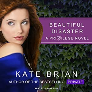 Beautiful Disaster | [Kate Brian]