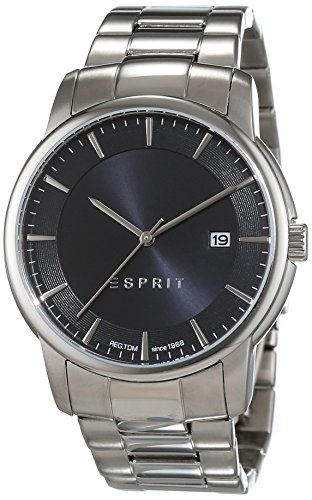 Esprit Albert Men's Watch silver/black ES108381003