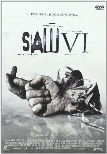 Saw Vi (Dvd Import) (European Format - Region 2) (2011) Shawnee Smith; Tobin Bell; Tanedra Howard; Costas M
